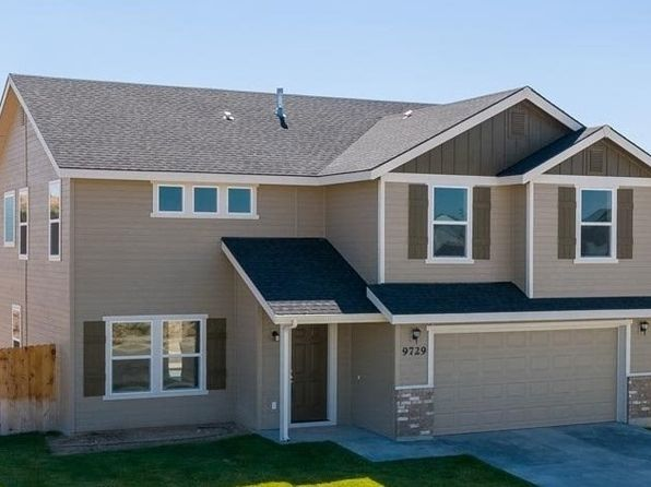 4 bed 2.5 bath Single Family at 15437 N Bonelli Ave Nampa, ID, 83651 is for sale at 237k - google static map