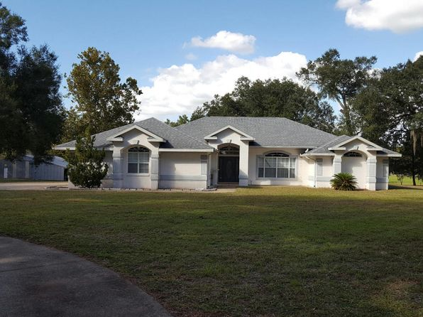 4 bed 3 bath Single Family at 2401 SE 150th St Summerfield, FL, 34491 is for sale at 270k - 1 of 19