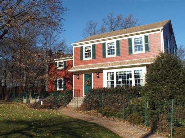 4 bed 3 bath Single Family at 196 Mission Rd Hackettstown, NJ, 07840 is for sale at 479k - google static map