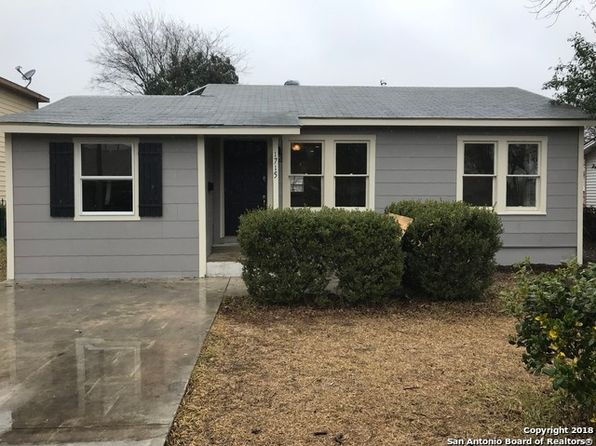 3 bed 2 bath Single Family at 1715 Hermine Blvd San Antonio, TX, 78201 is for sale at 145k - 1 of 14