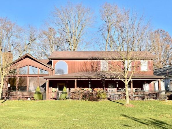 4 bed 3 bath Single Family at 6565 Votaw Dr Lisbon, OH, 44432 is for sale at 250k - 1 of 28