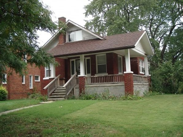 3 bed 2 bath Single Family at 15330 Winthrop St Detroit, MI, 48227 is for sale at 63k - 1 of 80
