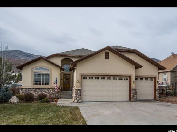 3 bed 2 bath Single Family at 215 Creek Pl Midway, UT, 84049 is for sale at 550k - 1 of 28