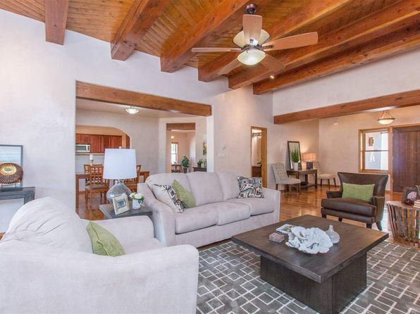 3 bed 4 bath Single Family at 2700 Ventoso Santa Fe, NM, 87505 is for sale at 599k - 1 of 40