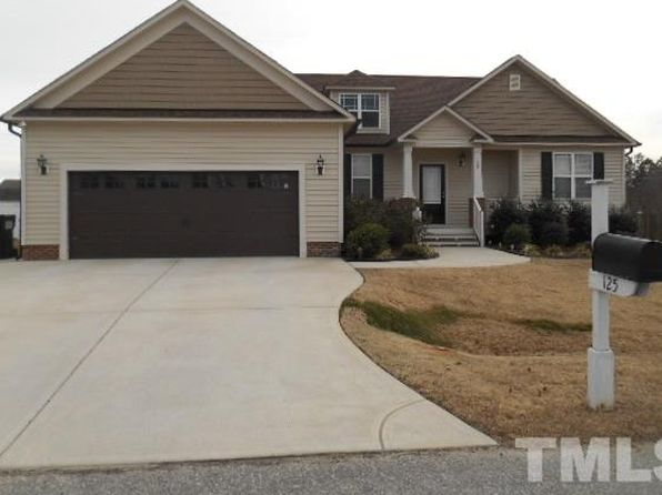 3 bed 2 bath Single Family at 125 Lars Ln Garner, NC, 27529 is for sale at 217k - 1 of 4