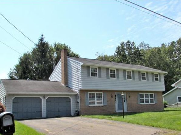 4 bed 2 bath Single Family at 2524 Rhonda Dr Vestal, NY, 13850 is for sale at 149k - 1 of 20