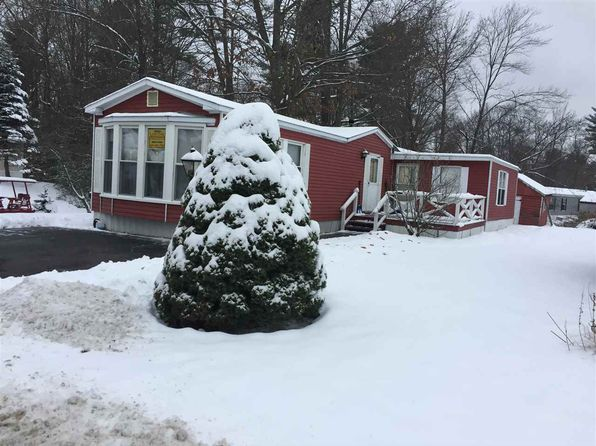 3 bed 2 bath Mobile / Manufactured at 404 Sherwood Gln Somersworth, NH, 03878 is for sale at 50k - google static map