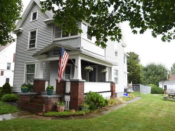 4 bed 2 bath Single Family at 1006 Lincoln St Elmira, NY, 14901 is for sale at 103k - 1 of 29