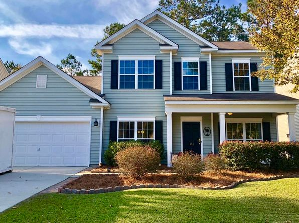 4 bed 3 bath Single Family at 154 Sweet Alyssum Dr Ladson, SC, 29456 is for sale at 280k - 1 of 54