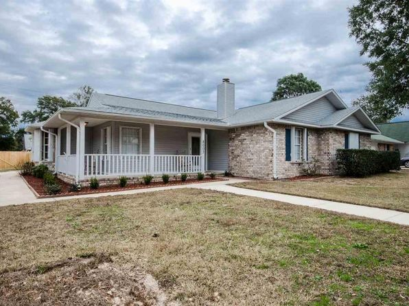 3 bed 2 bath Single Family at 8003 Briaroak Dr Pensacola, FL, 32514 is for sale at 215k - 1 of 26