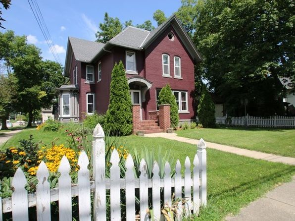 4 bed 2 bath Single Family at 406 E Lincoln Ave Belvidere, IL, 61008 is for sale at 175k - 1 of 25