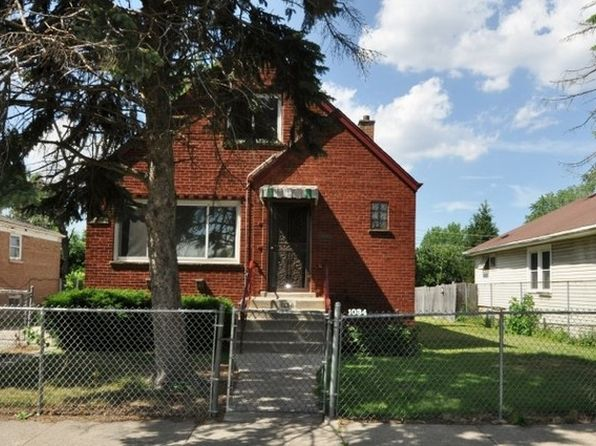 5 bed 2 bath Single Family at 1034 W 105th St Chicago, IL, 60643 is for sale at 89k - 1 of 25