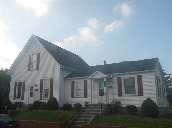 4 bed 2 bath Multi Family at 112 W 2nd St Dayton, OH, 45402 is for sale at 80k - google static map