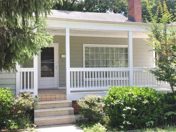 3 bed 2 bath Single Family at 14 Dixie Trl Raleigh, NC, 27607 is for sale at 360k - 1 of 15