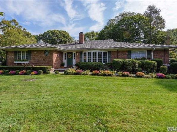 3 bed 4 bath Single Family at 2 Knoll Rd Sands Point, NY, 11050 is for sale at 1.68m - 1 of 20