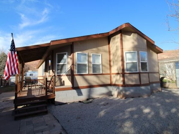3 bed 2 bath Single Family at 382 Chinle Ave Moab, UT, 84532 is for sale at 190k - 1 of 15