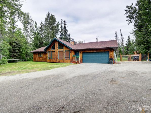 3 bed 2 bath Single Family at 6851 E MAPLE ST PALMER, AK, 99645 is for sale at 250k - 1 of 36
