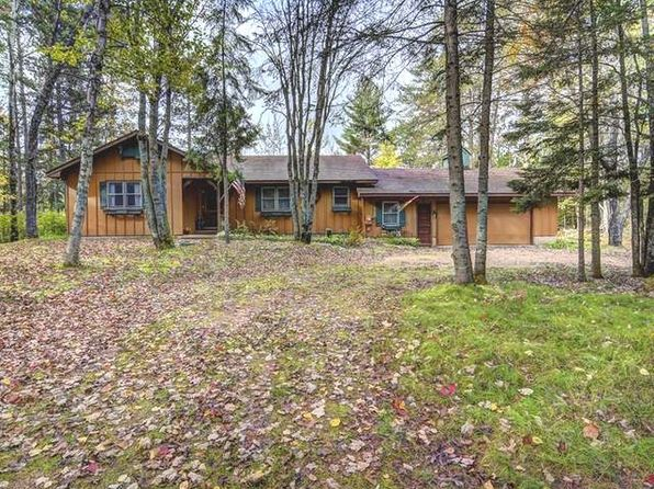 2 bed 2 bath Single Family at 4211 Hegemann Rd Conover, WI, 54519 is for sale at 150k - 1 of 20