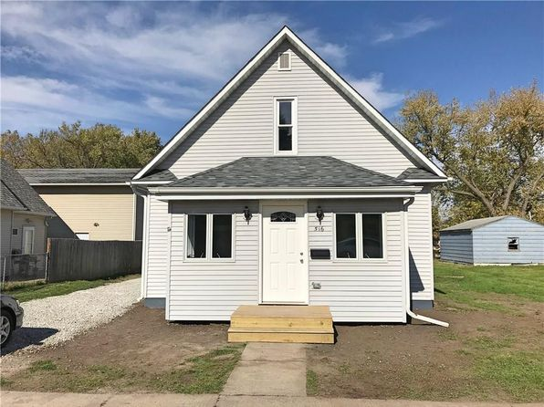 2 bed 1 bath Single Family at 516 W Spring St Colfax, IA, 50054 is for sale at 95k - 1 of 9
