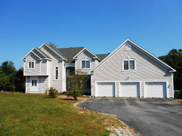 4 bed 3 bath Single Family at 27 Beacon Hill Rd Gilford, NH, 03249 is for sale at 390k - 1 of 29