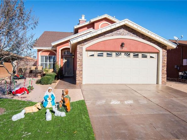 3 bed 3 bath Single Family at 14173 TIERRA HALCON DR EL PASO, TX, 79938 is for sale at 135k - 1 of 28