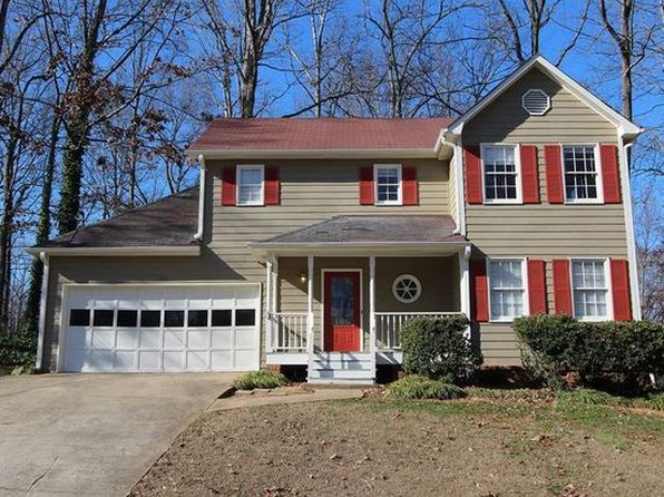 3 bed 3 bath Single Family at 215 Arbour Run Suwanee, GA, 30024 is for sale at 180k - 1 of 4