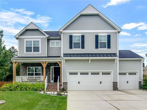 5 bed 3.5 bath Single Family at 2721 EDENRIDGE DR HIGH POINT, NC, 27265 is for sale at 294k - 1 of 30