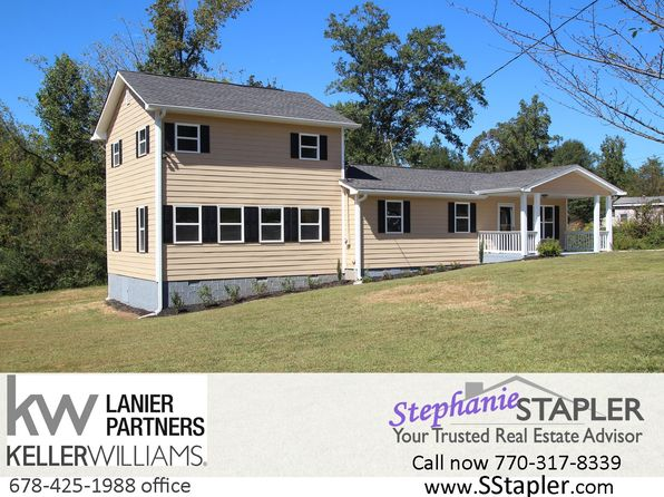 5 bed 3 bath Single Family at 857 Helican Springs Rd Athens, GA, 30601 is for sale at 160k - 1 of 30