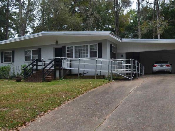 3 bed 2 bath Single Family at 1107 N MAGNOLIA DR QUINCY, FL, 32351 is for sale at 138k - google static map