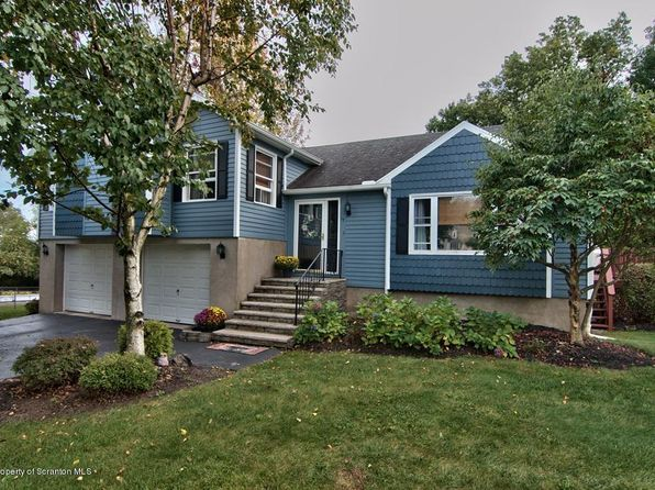 3 bed 3 bath Single Family at 17 Oakwood Dr Scranton, PA, 18504 is for sale at 225k - 1 of 47