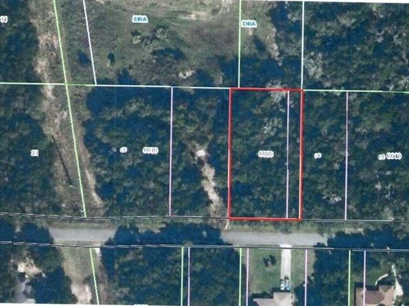 null bed null bath Vacant Land at 3181 E CROWN DR INVERNESS, FL, 34453 is for sale at 10k - 1 of 2