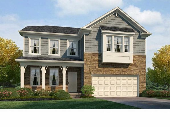 5 bed 4 bath Single Family at  Seven Springs Ln Downingtown, PA, 19335 is for sale at 471k - google static map