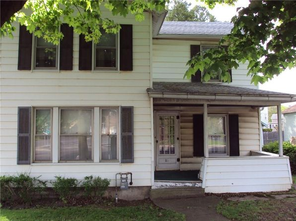 4 bed 2 bath Single Family at 86 Grant Ave Auburn, NY, 13021 is for sale at 50k - 1 of 10