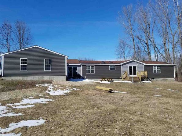 3 bed 2 bath Mobile / Manufactured at 106 E Shore Rd S Grand Isle, VT, 05458 is for sale at 220k - 1 of 26