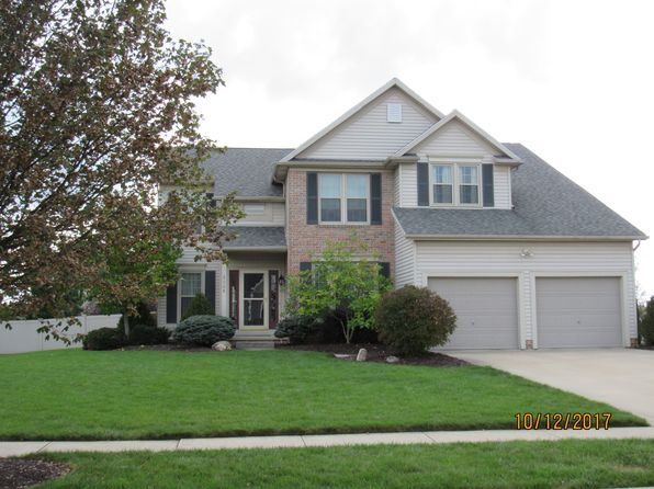 4 bed 3 bath Single Family at 2028 Brighton Ln Stow, OH, 44224 is for sale at 335k - 1 of 24