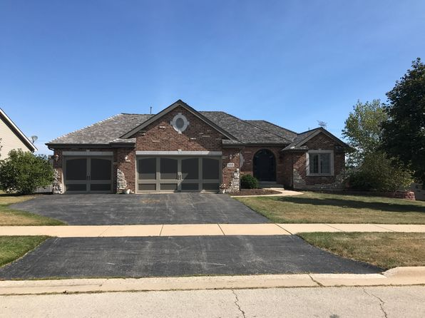 4 bed 3 bath Single Family at 435 Cross Plains Rd Rockford, IL, 61107 is for sale at 319k - 1 of 25