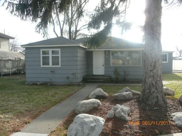 2 bed 1 bath Single Family at 7118 E Mission Ave Spokane Valley, WA, 99212 is for sale at 130k - 1 of 16