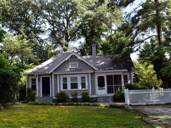 3 bed 1 bath Single Family at 416 Taylor St Anderson, SC, 29625 is for sale at 115k - 1 of 12