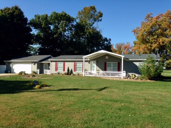 3 bed 2 bath Single Family at 58837 County Road 3 Elkhart, IN, 46517 is for sale at 117k - 1 of 15