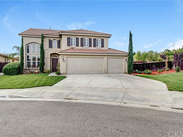 4 bed 3 bath Single Family at 34169 Sandy Ave Murrieta, CA, 92563 is for sale at 450k - 1 of 10