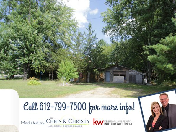 null bed null bath Vacant Land at 30984 Gravdahl Dr Pequot Lakes, MN, 56472 is for sale at 85k - 1 of 12