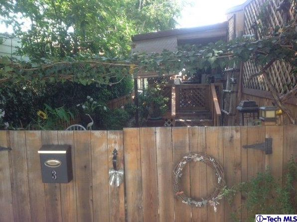 2 bed 2 bath Mobile / Manufactured at 10799 Sherman Grove Ave Sunland, CA, 91040 is for sale at 60k - 1 of 22