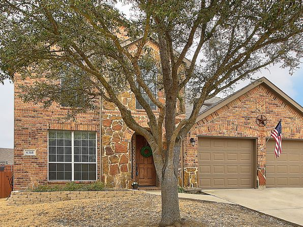 4 bed 3 bath Single Family at 6318 HOLLY CREST LN SACHSE, TX, 75048 is for sale at 340k - 1 of 33