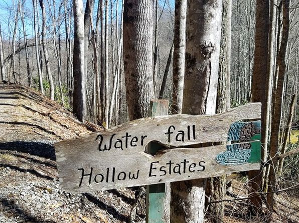 null bed null bath Vacant Land at 109 Waterfall Hollow Rd Whittier, NC, 28789 is for sale at 30k - 1 of 6