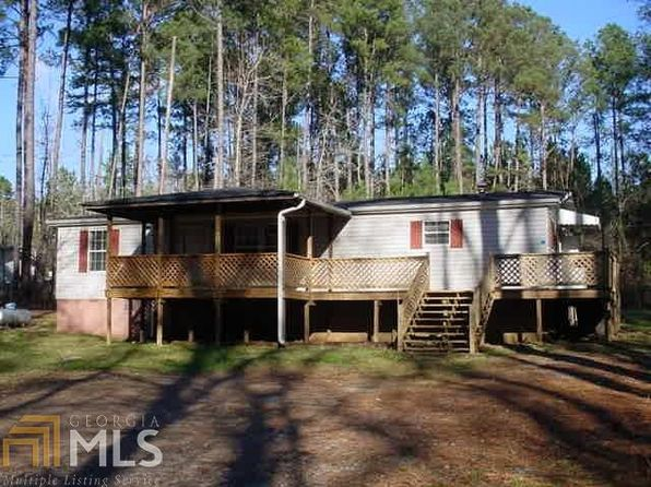 3 bed 2 bath Mobile / Manufactured at 114 N Steel Bridge Rd Eatonton, GA, 31024 is for sale at 49k - 1 of 23