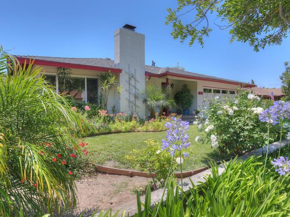 4 bed 2 bath Single Family at 6143 La Goleta Rd Goleta, CA, 93117 is for sale at 1.01m - 1 of 11