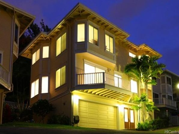 3 bed 3 bath Single Family at 982 Prospect St Honolulu, HI, 96822 is for sale at 975k - 1 of 7
