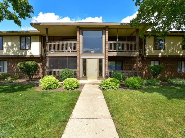 2 bed 2 bath Condo at 560 Somerset Ln Crystal Lake, IL, 60014 is for sale at 115k - 1 of 20