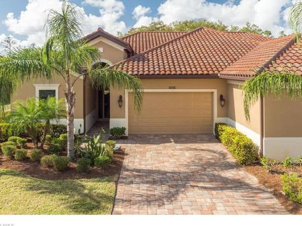 2 bed 2 bath Townhouse at 11066 Esteban Dr Fort Myers, FL, 33912 is for sale at 325k - 1 of 22
