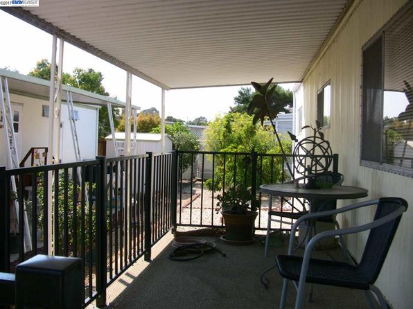 1 bed 1 bath Mobile / Manufactured at 711 Old Canyon Rd Fremont, CA, 94536 is for sale at 74k - google static map